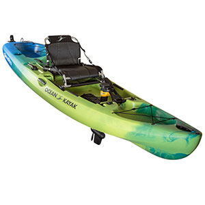 Kayaks, Surfskis, Canoes, & Outriggers - Aqua Adventures Kayaks and  Paddleboards