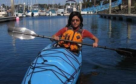 Sea Kayaking 1 Aqua Adventures San Diego