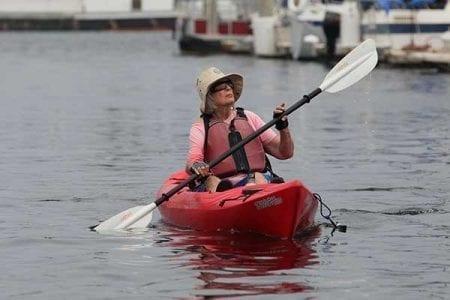 Kayak Rentals Aqua Adventures San Diego