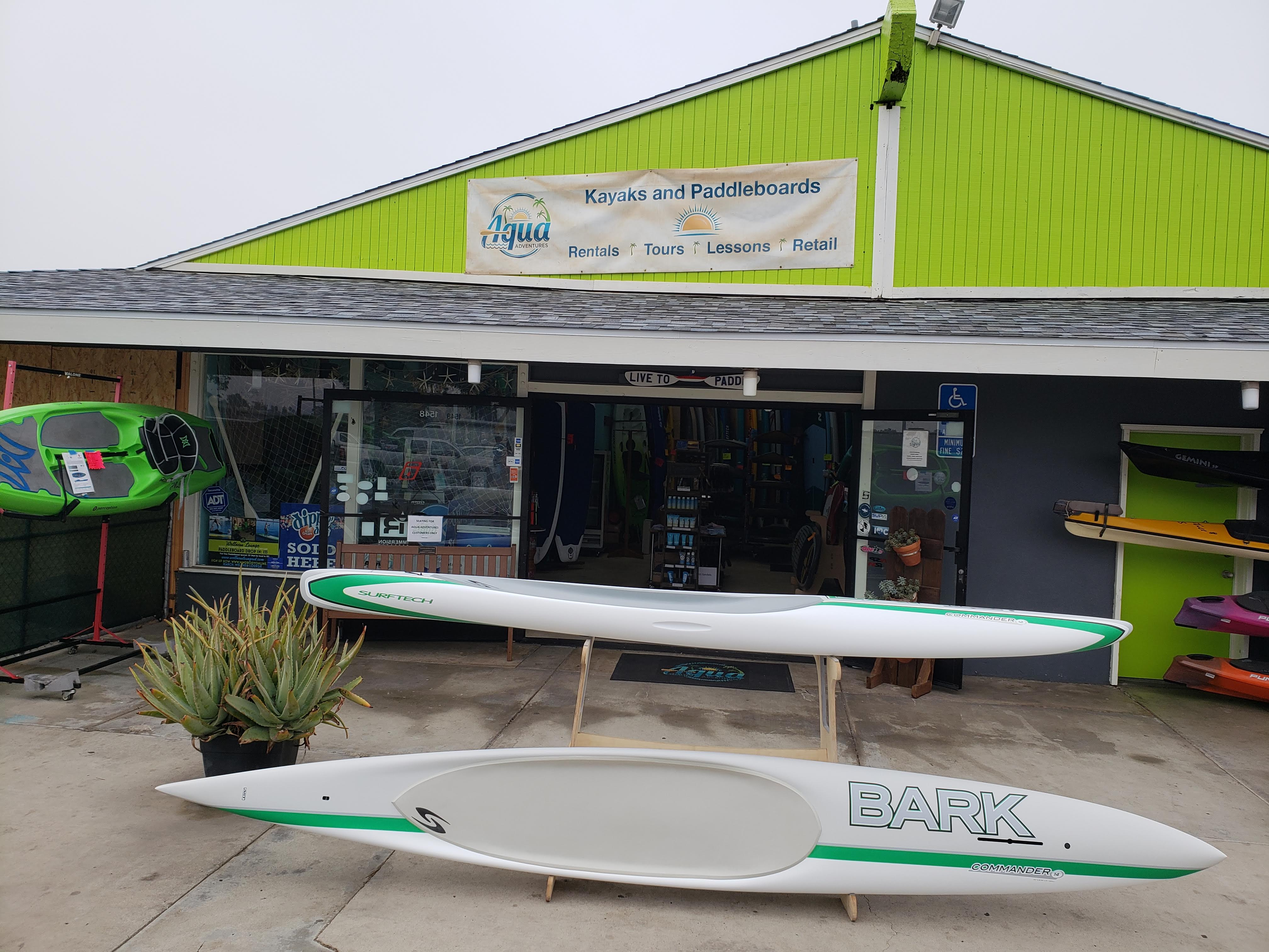 ba3e2d2d68e All Items - Aqua Adventures Kayaks and Paddleboards